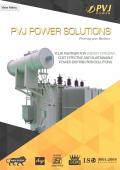 PVJ Power Brochure