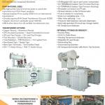 PVJ Power Transformer Manufacturer Brochure Page 4