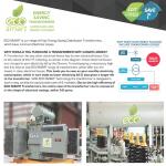 PVJ Power Transformer Manufacturer Brochure Page 5