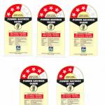 PVJ Power BEE Labels