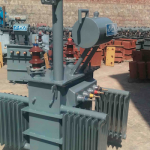 160 kVA Copper Wound Transformer