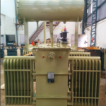 800 kVA Copper Transformer