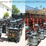16 kVA BIS ISI Marked Transformers for DDUGJY Scheme