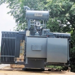 Dispatch of 1000 kVA 11/0.4 KV OLTC Distribution Transformer