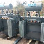 315 kVA Copper Transformers