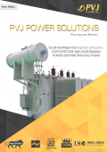 PVJ Power Brochure
