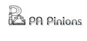 PA Pinions