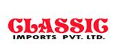 Glassic Imports Pvt Ltd