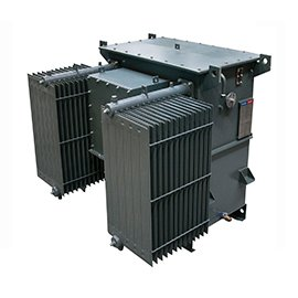 ISI Marked Oil Filled Distribution Transformer